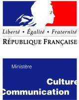 Logo rf culture communication